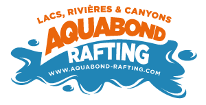 logo aquabond rafting small